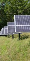 Labousplombelec, Installation de panneaux solaires à Le Relecq-Kerhuon