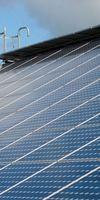 Labousplombelec, Installation de panneaux solaires à Morlaix
