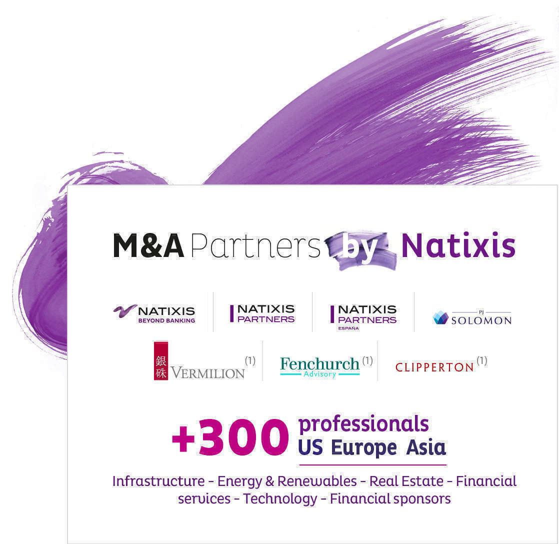 M&A Partners by Natixis