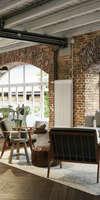Aubert , Rénovation générale à Barberaz