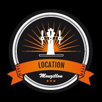 Location de matériel