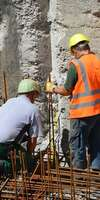 DA SILVA CONSTRUCTION, Maçonnerie gros oeuvre à Saint-Chef