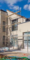 SASU ENRGBT , Construction de maison à Saint-Denis