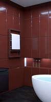 ADREGA, Aménagement de salle de bain à Sartrouville