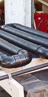 ART Débouchage Meaux et 77, Inspection de canalisation par caméra à Villenoy