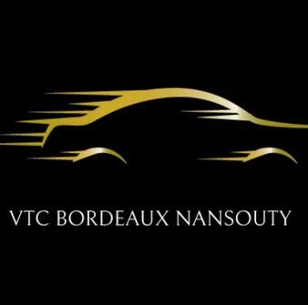 VTC BORDEAUX NANSOUTY | Logo
