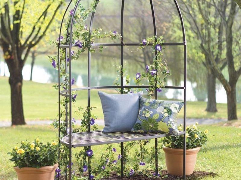 decorative-and-functional-iron-trellis-garden-bench.jpeg