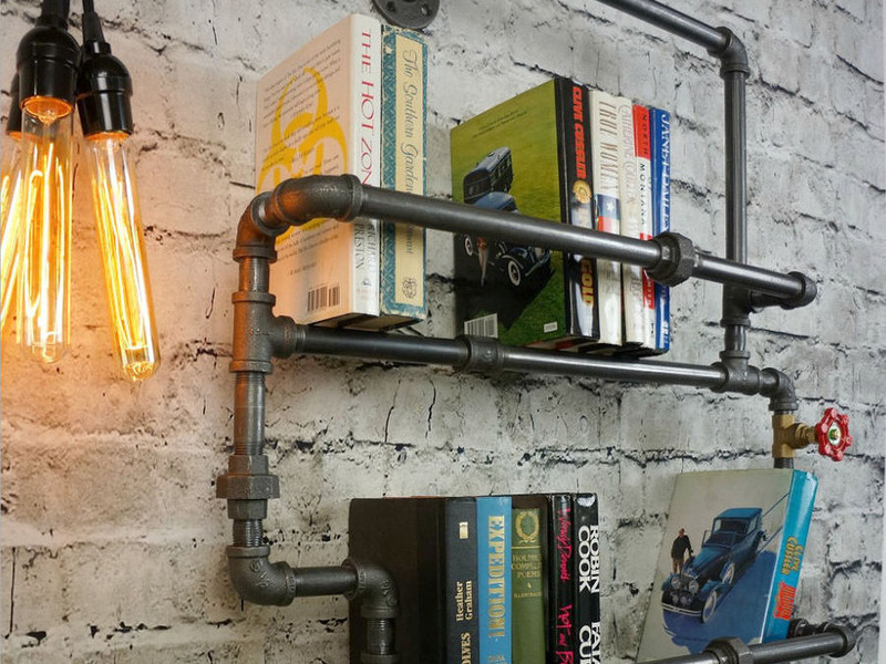 9th-ave-iron-works-lighted-brighton-two-tiered-iron-bookshelf-industrial-design.jpeg