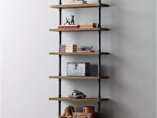 meubles-r_tro-am_ricaine-clins-de-bois-_tag_re-murale-_tag_re-de-biblioth_que-trap_ze-en-fer-forg_-_tag_res.jpeg