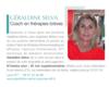 Géraldine Selva Hypnose Ericksonienne, EFT, Lyon 6e