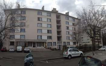 Maison de Retraite Lyon 8ème