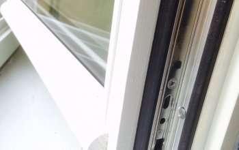 Fenêtre bois gamme VISION