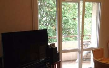 Rénovation de menuiseries PVC Porte fenêtres oscillo battantes