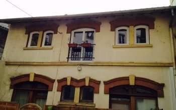 Fenêtres pvc cintrées