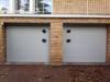 Portes de garage à Lyon