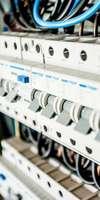 ASPV, Rénovation des installations électriques à Montauroux