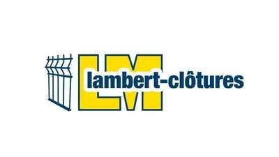 Lambert clôture
