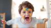 actualité-hyperactivité chez l'enfant