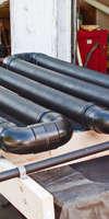 ART Débouchage Palaiseau et 91, Inspection de canalisation par caméra à Villebon-sur-Yvette