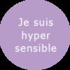 Groupe Hypersensibilité - Fleurs de Bach