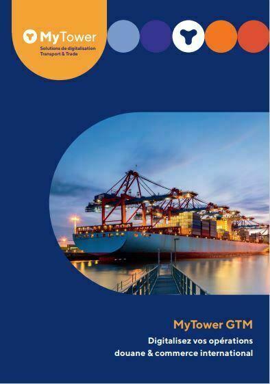 Brochure GTM