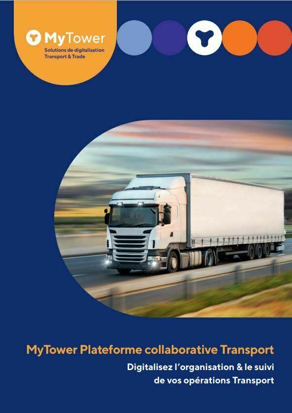 Brochure plateforme collaborative