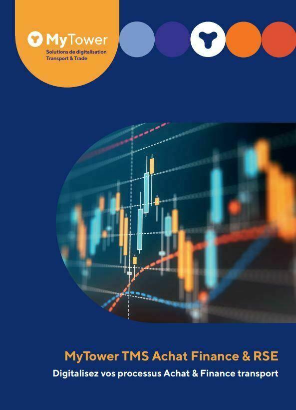 Brochure Achat Finance & RSE