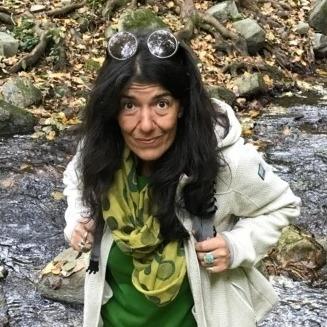 Francesca Goret, Naturopathe à Arras