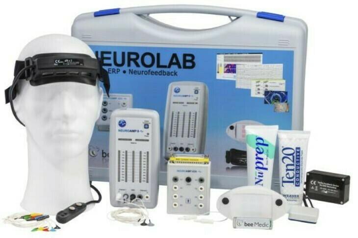 equipement de neurofeedback et biofeedback à Gap (05000)
