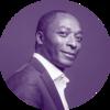 Olivier Njamfa, founder & Business Coach chez 7Mountains