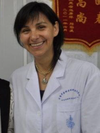 Judith  ACERO, médecine Traditionnelle Chinoise àMarly-le-Roi