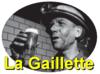 Logo Sarl La Gaillette