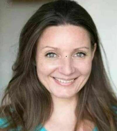 Amandine Rousseau Legrix Professeure de Yin Yoga, Énergéticienne Reiki, Facilitatrice de Cercles