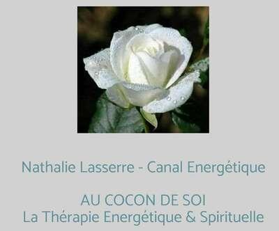 Nathalie Lasserre canal energétique AU COCON DE SOI la Thérapie Energétique et Spirituelle