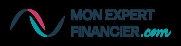 MON EXPERT FINANCIER LOGO