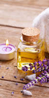 Colette El Omari, Massage bien-être à Olivet