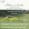 meditation a Toulouse (31000)