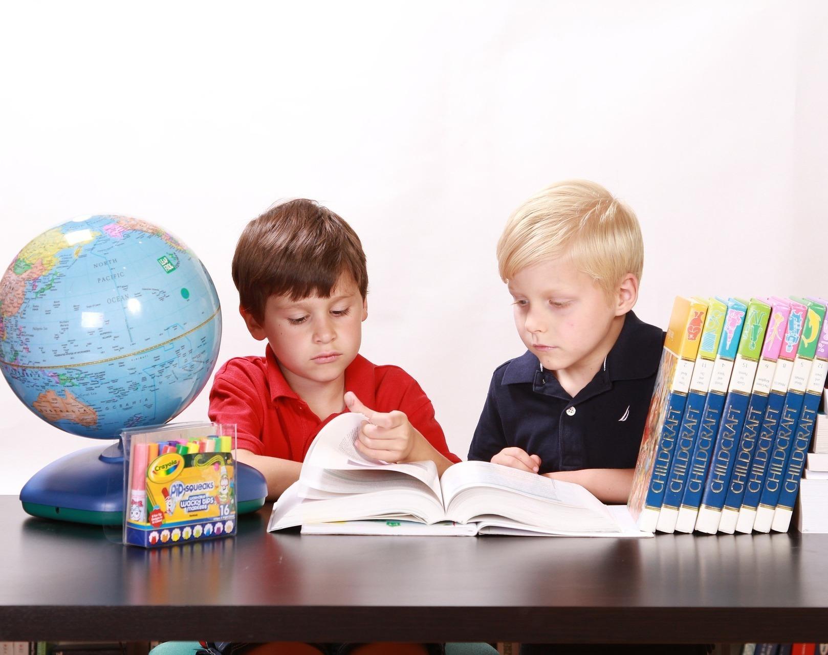 entretien psychologique enfant