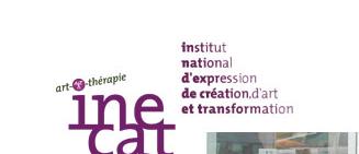 Institut National d'Expression de Création d'Art et de Thérapie
