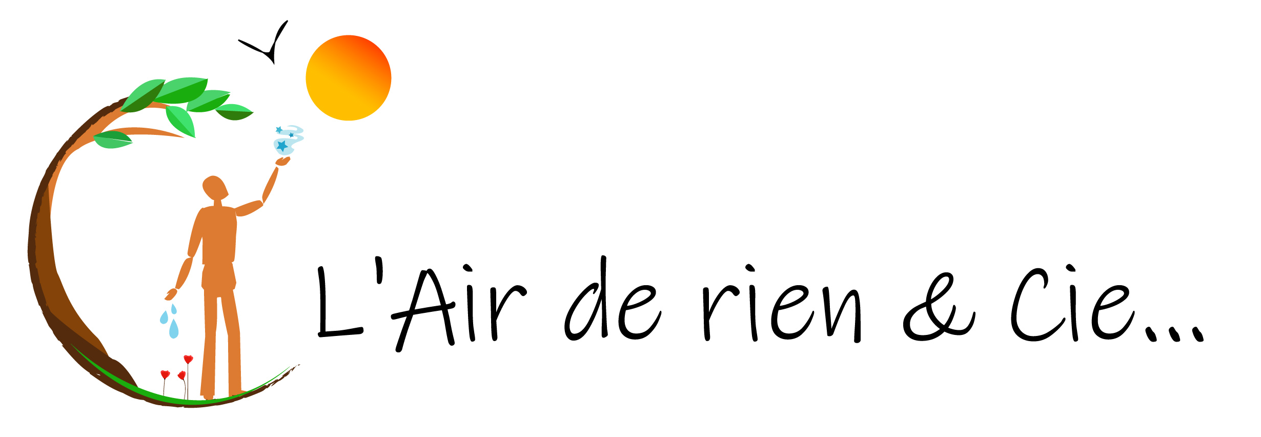 logo fabrice bernard