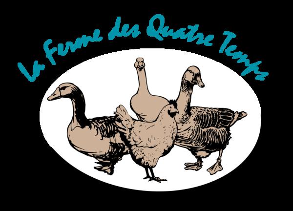Ferme des Quatre Temps, élevage de volailles, transformation et vente directe à la ferme àBoissy aux Cailles