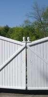 AU FORGERON, Installation de portail ou porte de garage à Sainte-Catherine