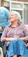 Bati Tradition Concept , Aménagement au handicap à Grans