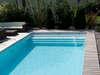 Installation d'équipement de piscine
