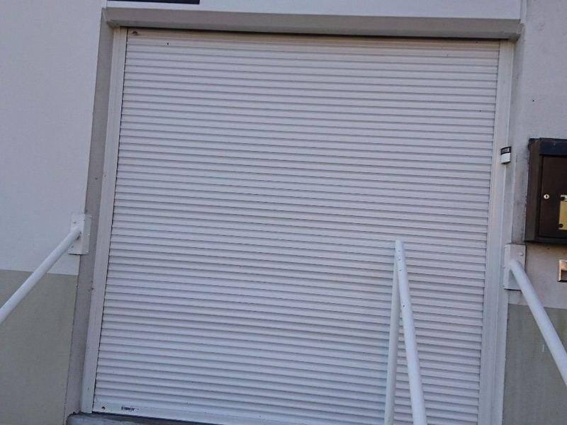 Porte de garage et volet roulant chevilly la rue