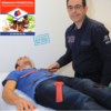 Sébastien  MARECHAL, magnétothérapeute à Aix-les-Bains