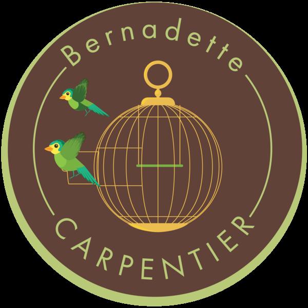 Logo Bernadette Carpentier
