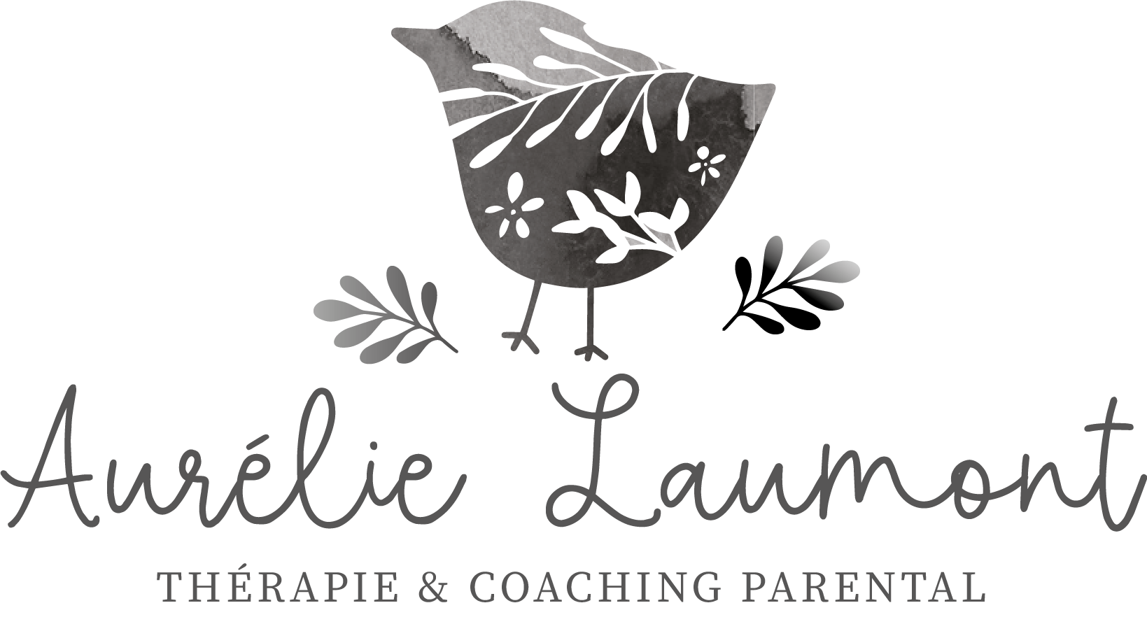 logo aurelie laumont