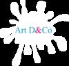 Logo Art D&CO