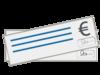 Paiement géomètre par chèque à Sevran